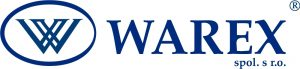 Warex logo